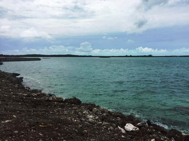 Land for Sale at Pirate's Cove February Point, Exuma Bahamas