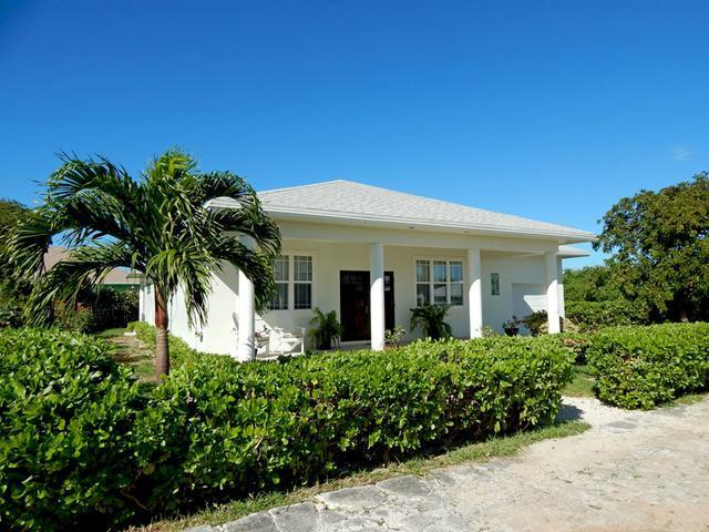 Single Family Home for Sale at Hidden Haven, 17th Street South Spanish Wells, Eleuthera Bahamas
