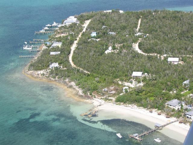 Land for Sale at Lubbers Waterfront Lot 58 Lubbers Quarters, Abaco Bahamas