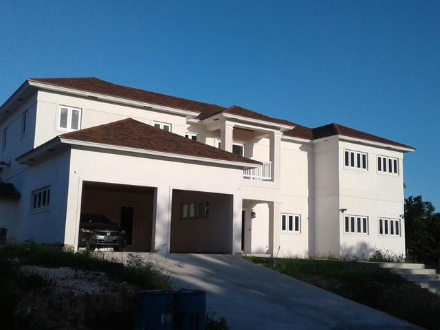 Single Family Home for Sale at 105 Tea Rose Circle South Westridge, Westridge, Nassau And Paradise Island Bahamas