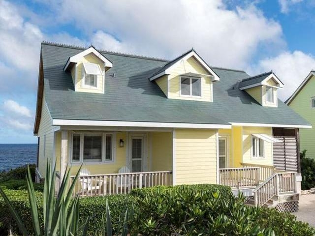 Single Family Home for Sale at Tranquility - Winding Bay Winding Bay, Abaco Bahamas