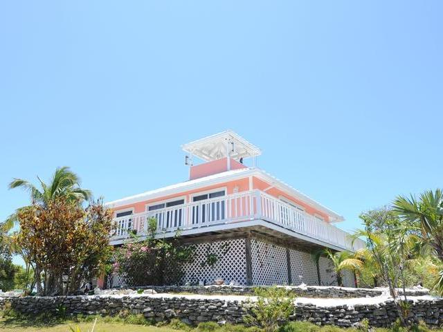 Single Family Home for Sale at Salvation, Scotland Cay Scotland Cay, Abaco Bahamas
