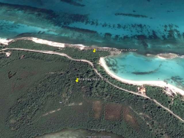 Terreno por un Venta en Bita Bay Atlantic Ocean Green Turtle Cay, Abaco Bahamas