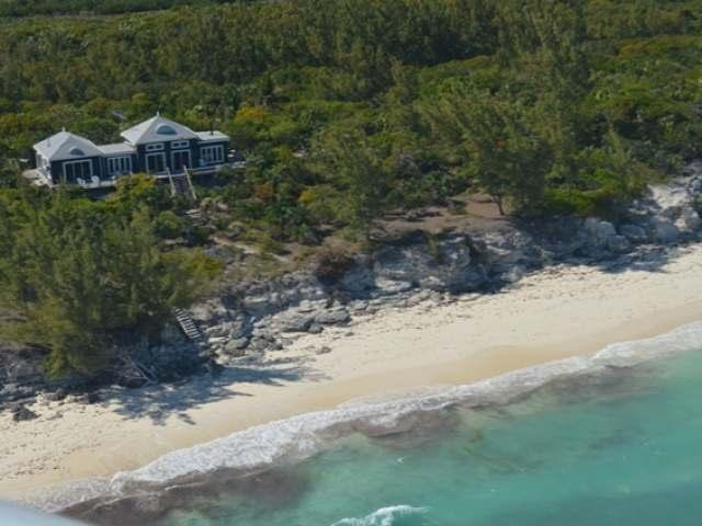 Single Family Home for Sale at Lots 39 & 40 Whale Cay Whale Cay, Berry Islands Bahamas