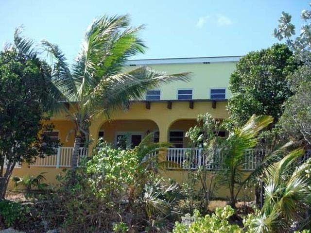 Casa Unifamiliar por un Venta en Hartswell Bahama Sound 12, Bahama Sound, Exuma Bahamas