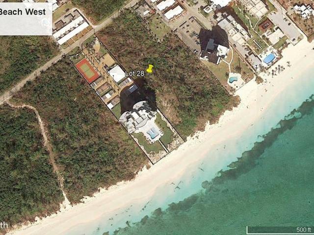 Land for Sale at Lucayan Beach Tract, Acacia Road Lucaya, Freeport And Grand Bahama Bahamas