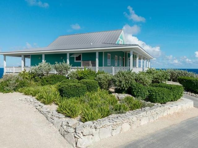 Single Family Home for Sale at Sea Glass, Winding Bay Winding Bay, Abaco Bahamas