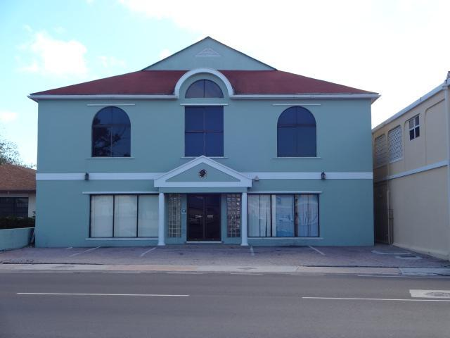 Commercial for Rent at Monarch Building, East Bay East Bay Street, Nassau And Paradise Island Bahamas