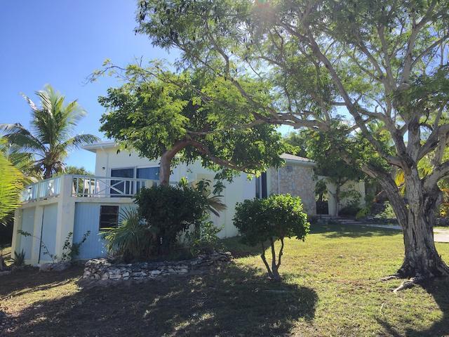 Casa Unifamiliar por un Venta en Stella Maris Stella Maris, Long Island Bahamas