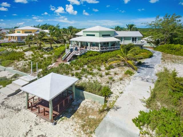 独户住宅 为 销售 在 Great Harbour Cay Drive Great Harbour Cay, 贝里群岛 巴哈马