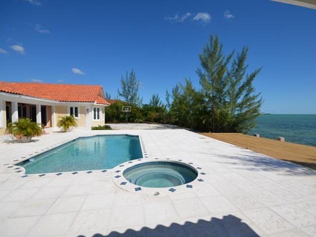 Single Family Home for Sale at Ocean Drive, Venice Bay Bacardi Road, Nassau And Paradise Island Bahamas