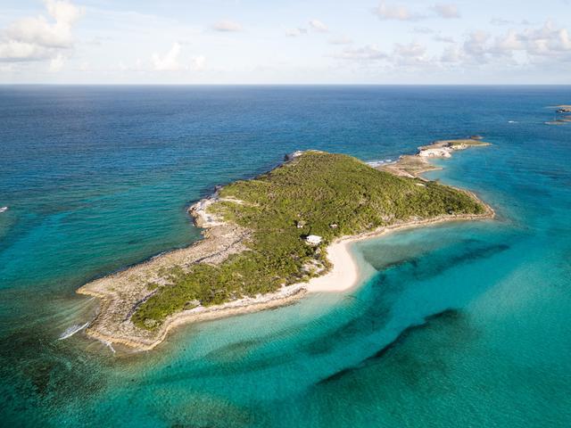 Isla privada por un Venta en Lumber Cay, Exuma Cays Other Exuma, Exuma Bahamas