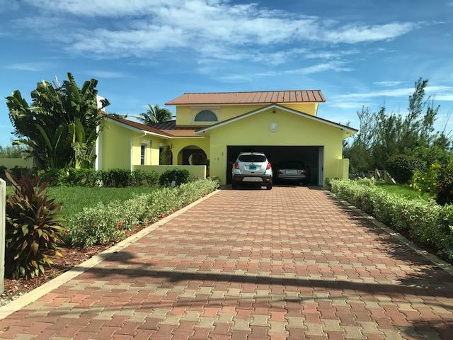 Single Family Home for Sale at Fern Drive Bahamia, Freeport And Grand Bahama Bahamas