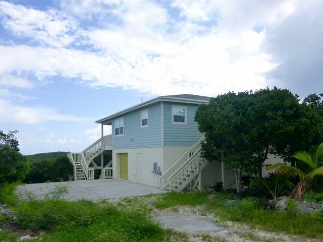 Single Family Home for Sale at Beach Path, Eleuthera Island Shores Eleuthera Island Shores, Gregory Town, Eleuthera Bahamas