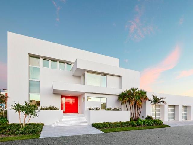 Single Family Home for Sale at Albany Albany, South Ocean, Nassau And Paradise Island Bahamas