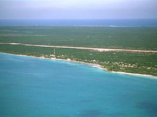Land for Sale at Anguilla Tract Arthurs Town, Cat Island Bahamas