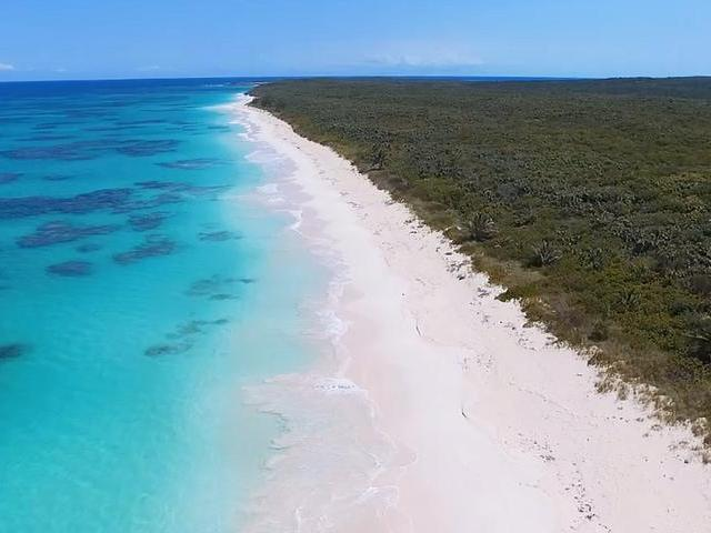 Land for Sale at Butler Tract Greenwood Estates, Cat Island Bahamas