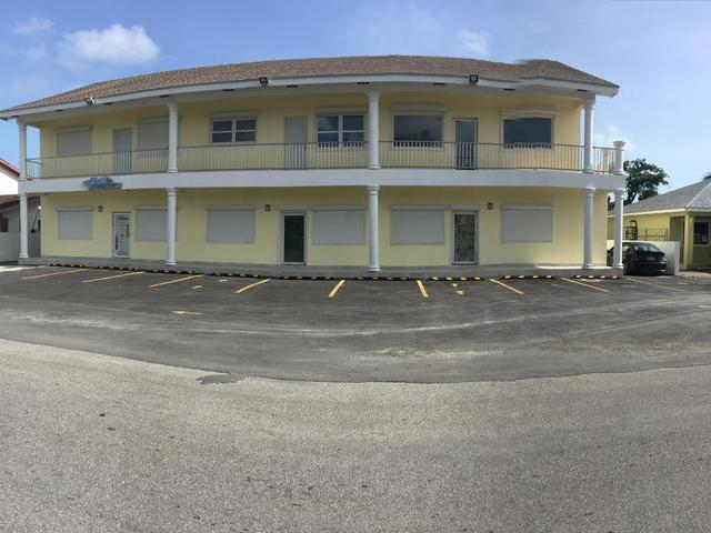 Commercial for Rent at 590 Commercial Plaza, 590 Carmichael Road Carmichael Road, Nassau And Paradise Island Bahamas