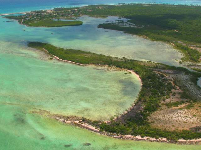 Private Island for Sale at Blue Hole Cay Other Andros, Andros Bahamas