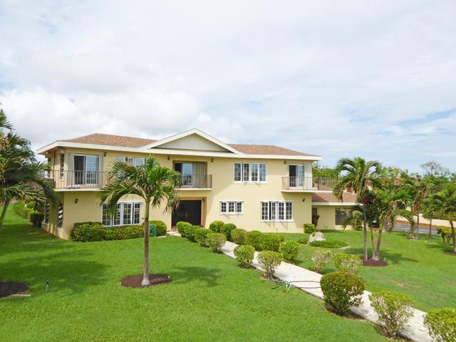 独户住宅 为 销售 在 Twynam Heights Home, 24 Yamacraw Hill Road Yamacraw, 新普罗维登斯/拿骚 巴哈马