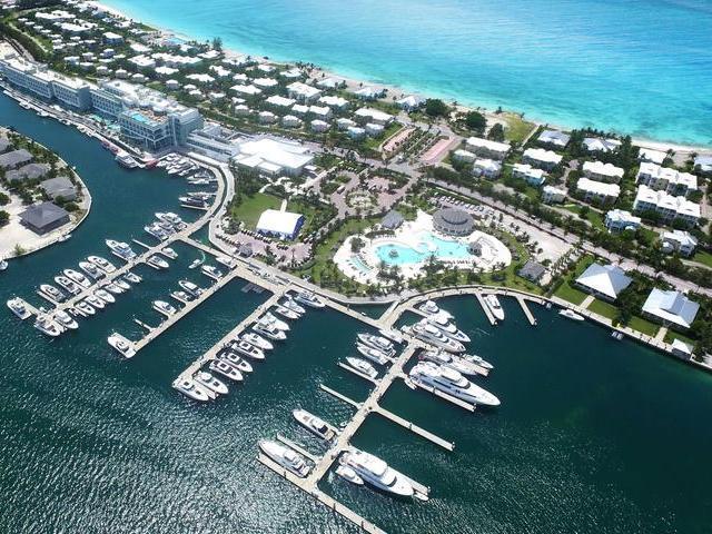 Casa Unifamiliar por un Venta en Bimini Bay Resort North Bimini, Bimini Bahamas