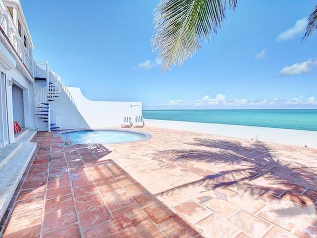 Condominio por un Alquiler en 6 Caprice, 6 Caprice Caprice, Cable Beach, Nueva Providencia / Nassau Bahamas
