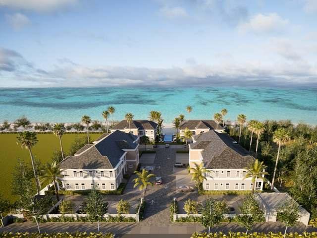 Condominium for Sale at Unit #304 at AQUA, Coral Harbour Coral Harbour, Nassau And Paradise Island Bahamas