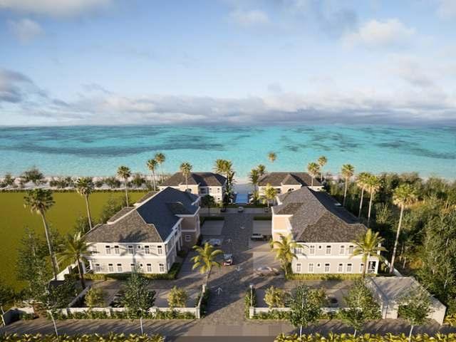 Condominium for Sale at Unit #303 at AQUA, Coral Harbour Coral Harbour, Nassau And Paradise Island Bahamas