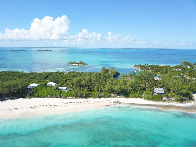 Land for Sale at Pritchard's Plantation Elbow Cay, Abaco Bahamas
