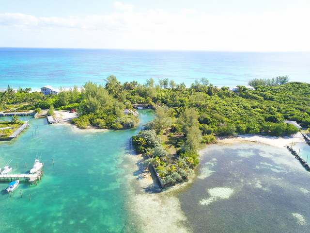 Land for Sale at Pritchard's Point Elbow Cay, Abaco Bahamas