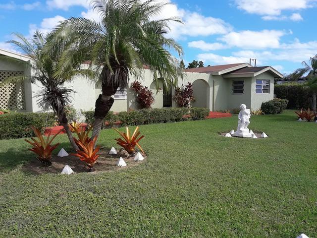 独户住宅 为 销售 在 Bay Cedar Avenue Sea Breeze, 新普罗维登斯/拿骚 巴哈马