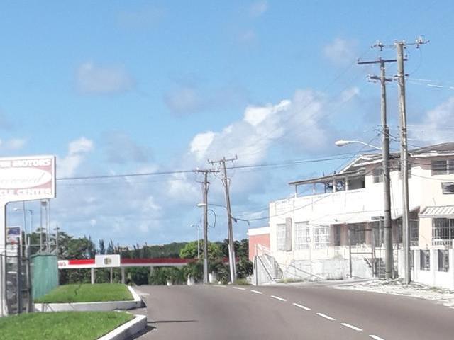 公寓 为 销售 在 Thompson Boulevard Thompson Boulevard, 新普罗维登斯/拿骚 巴哈马