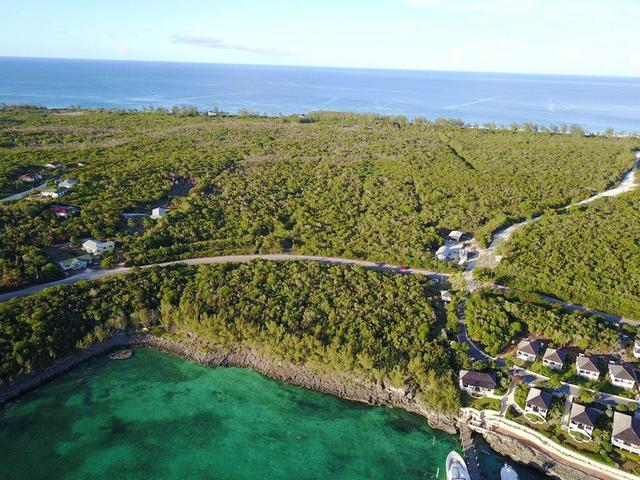 Land for Sale at Governor's Harbour Governors Harbour, Eleuthera Bahamas