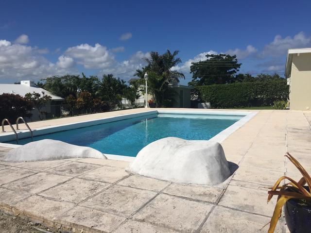 独户住宅 为 出租 在 Blair Rental Home, Blair Blair Estates, 东路, 新普罗维登斯/拿骚 巴哈马