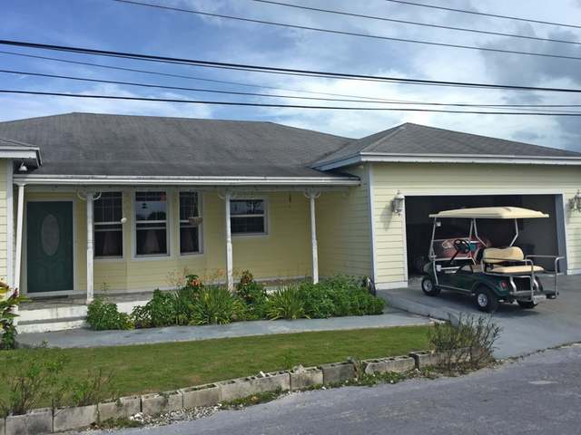 Single Family Home for Sale at Thora's Cottage, 29th & 30th Street Spanish Wells, Eleuthera Bahamas