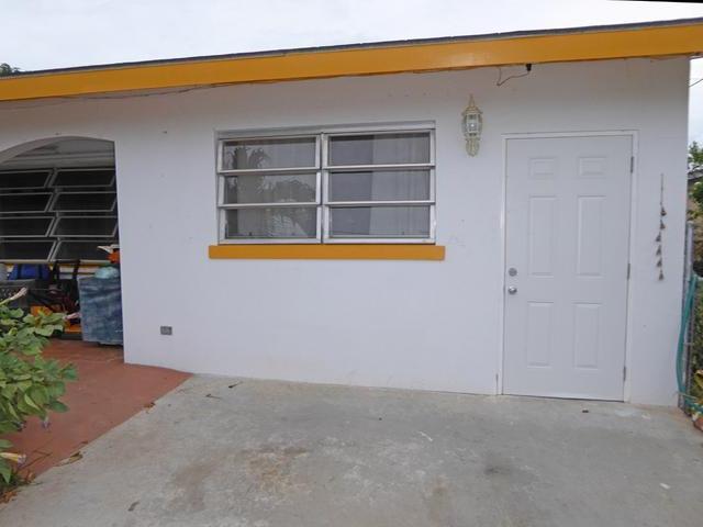 Single Family Home for Rent at Johnson Rd. Estates, Johnson Road Estates Fox Hill, Nassau And Paradise Island Bahamas