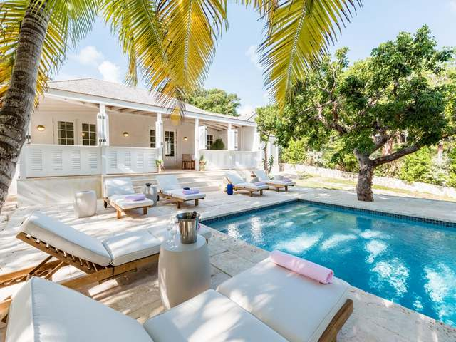 Casa Unifamiliar por un Venta en Frangipani House, Pink Sands Resort Harbour Island, Eleuthera Bahamas