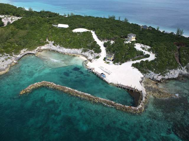 Single Family Home for Sale at Rose Island Other Rose Island, Rose Island Bahamas