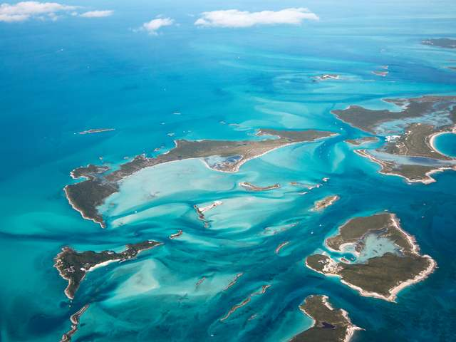 Land for Sale at Pipe Cay Pipe Creek, Exuma Bahamas