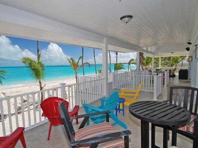 Single Family Home for Sale at Peace & Plenty, Peace & Plenty, Tcb Treasure Cay, Abaco Bahamas