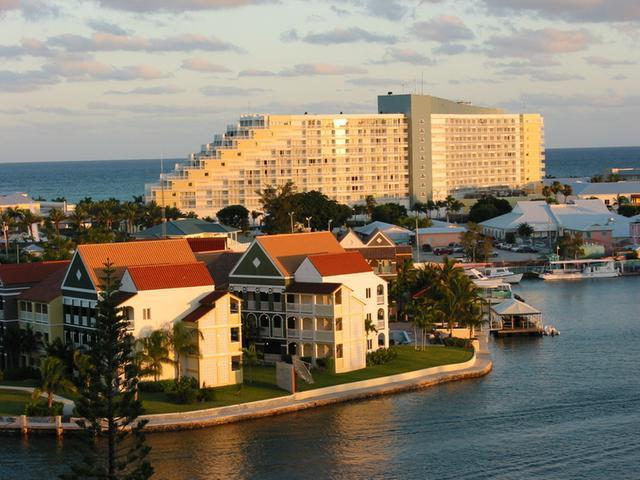 Condominium for Sale at #515 Harbour House Towers Bell Channel, Freeport And Grand Bahama Bahamas