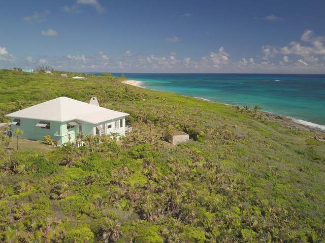 Single Family Home for Sale at The Sweeting House Little Harbour, Abaco Bahamas