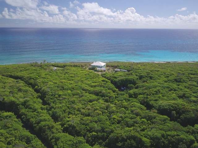 Single Family Home for Sale at The Sweeting House #9&10 Little Harbour, Abaco Bahamas