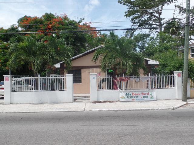 商用 为 销售 在 BERNARD ROAD, Bernard Road Bernard Road, 新普罗维登斯/拿骚 巴哈马