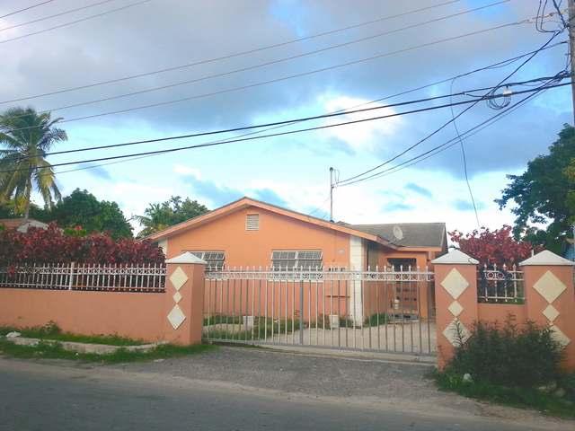 Washington Street Englerston, Nueva Providencia / Nassau Bahamas