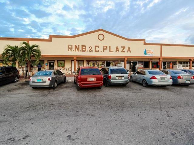 商用 为 销售 在 4 & 5 East Coral Estates Freeport, 大巴哈马/自由港 巴哈马