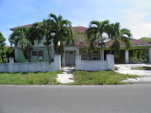 Casa Unifamiliar por un Venta en Twynam Heights Prince Charles Drive, Nueva Providencia / Nassau Bahamas