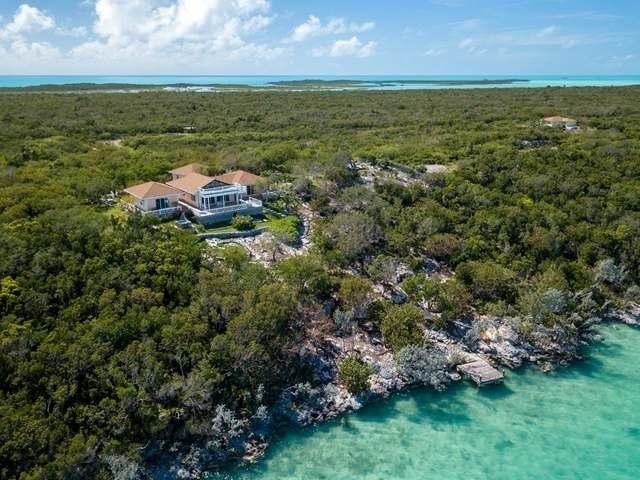 Casa Unifamiliar por un Venta en Hartswell Hartswell, Exuma Bahamas