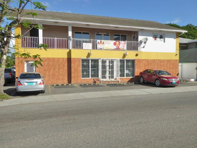 Commercial for Rent at Commercial Rental, Madeira Street Palmdale, Nassau And Paradise Island Bahamas