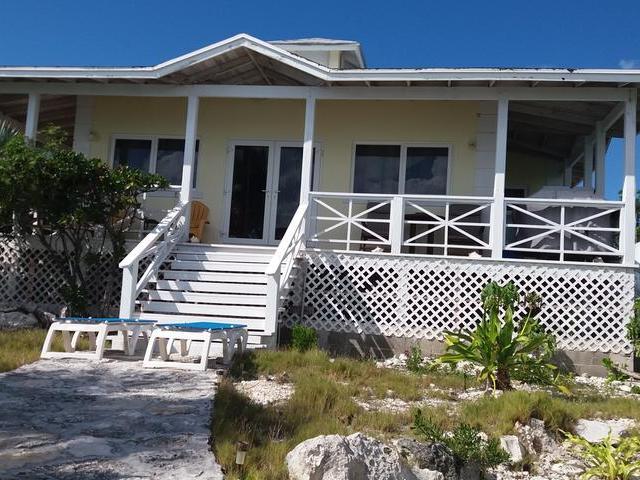 Single Family Home for Sale at 007 Seabreeze Drive, Seabreeze Drive, Gt Exuma Bahama Sound 11W, Bahama Sound, Exuma Bahamas
